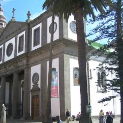 кафедральный собор ла Лагуна